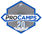 Welcome to ProCamps - the Nationwide Leader in Youth Sports Camps